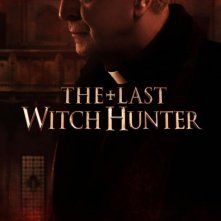 The Last Witch Hunter - Il character poster di Michael Caine