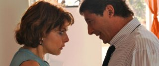 L'esigenza di unirmi ogni volta con te: Claudia Gerini e Marc Duret in una scena del film