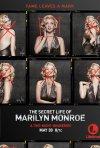 Locandina di Marilyn: la vita segreta