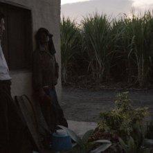 Un mondo fragile: Haimer Leal in un'inquadratura tratta dal film diretto da César Augusto Acevedo