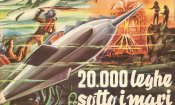 Bryan Singer annuncia una nuova versione di 20.000 leghe sotto i mari