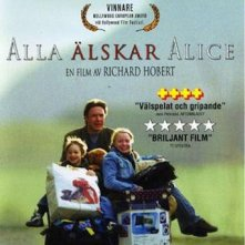 Locandina di Alice, un tesoro di bambina
