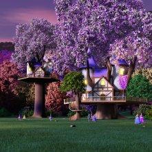Barbie Principessa Rock: una scena del film d'animazione