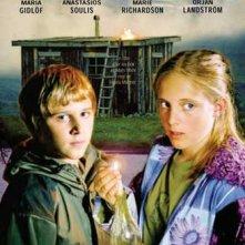 Locandina di Avventurosa vacanza di Emma e Daniel