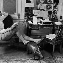 Io sono Ingrid: una rilassata Ingrid Bergman in un'immagine del documentario