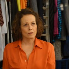 Io sono Ingrid: Sigourney Weaver in un'immagine del film documentario