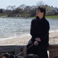 Io sono Ingrid: Isabella Rossellini in un'immagine del documentario