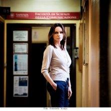 La nostra quarantena: Francesca Neri in una scena del film