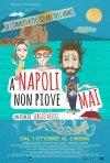 Locandina di A Napoli non piove mai