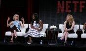 Orange is the New Black: Le attrici raccontano come la serie Netflix ha cambiato il mondo LGBT