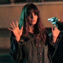 Reversal - La fuga è solo l'inizio: Bianca Malinowski in una scena del film
