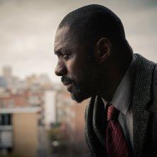 Luther: il profilo di Idris Elba