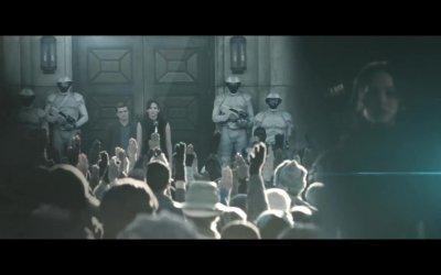 Trailer 'Per Prim' - Hunger Games: Il Canto della Rivolta - Parte 2