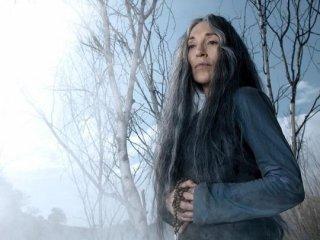 The Bastard Executioner: Katey Sagal in una foto promozionale