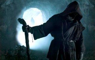 The Bastard Executioner: una foto promozionale della serie targata FX