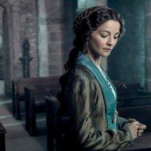 The Bastard Executioner: Flora Spencer-Longhurst in una foto promozionale