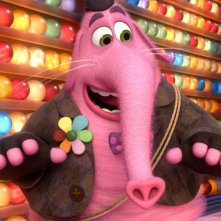 Inside Out: l'irresistibile Bing Bong