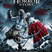 Locandina di A Christmas Horror Story