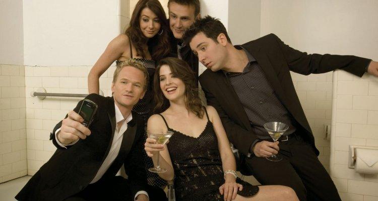 How I Met Your Mother: i 10 migliori episodi della serie
