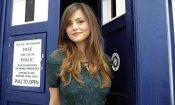Doctor Who: Jenna Coleman conferma la sua uscita di scena