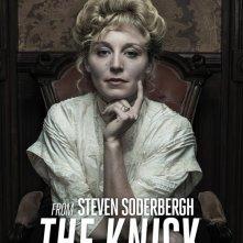 The Knick: un character poster per la seconda stagione