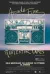 Locandina di Arcade Fire: The Reflektor Tapes