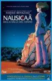 Locandina di Nausicaa della valle del vento