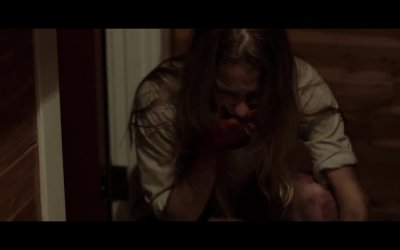 Trailer italiano - Reversal - La fuga è solo l'inizio