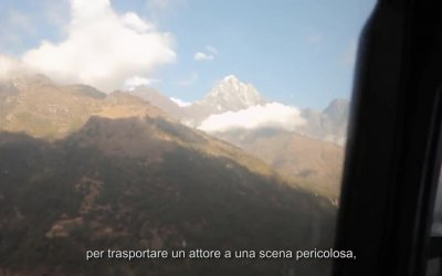 Featurette 'Girare tra le montagne' - Everest