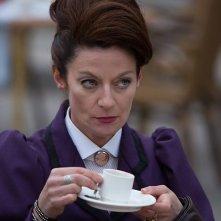 Doctor Who: l'attrice Michelle Gomez interpreta Missy in The Magician's Apprentice