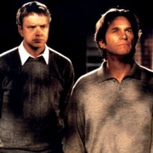 Arlington Road: Jeff Bridges e Tim Robbins