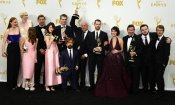 Emmy 2015: vincitori e vinti nella notte da record per Il trono di spade e la HBO