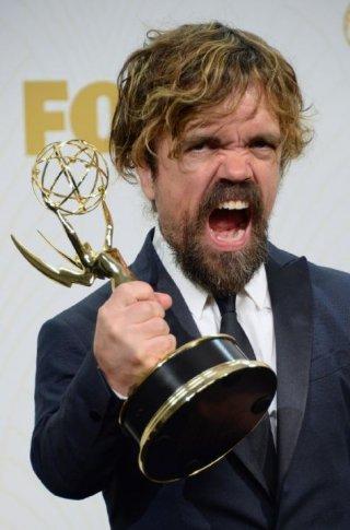 Emmy 2015: Peter Dinklage premiato per Il trono di spade