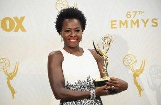 Emmy 2015: Viola Davis premiata per Le regole del delitto perfetto