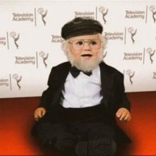 Emmy 2015: George R.R. Martin da piccolo