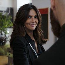 Io e lei: Sabrina Ferilli in un'immagine del film diretto da Maria Sole Tognazzi