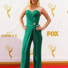 January Jones agli Emmy 2015