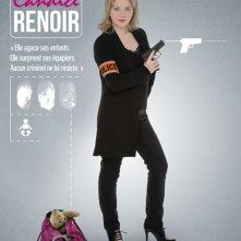 Locandina di Candice Renoir