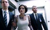 Blindspot: NBC rinnova la serie per una seconda stagione