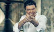 David Bowie scriverà la sigla di The Last Panthers