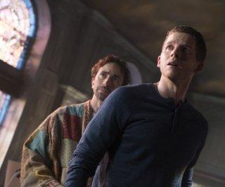 Minority Report: Stark Sands e Daniel London nel pilot della serie