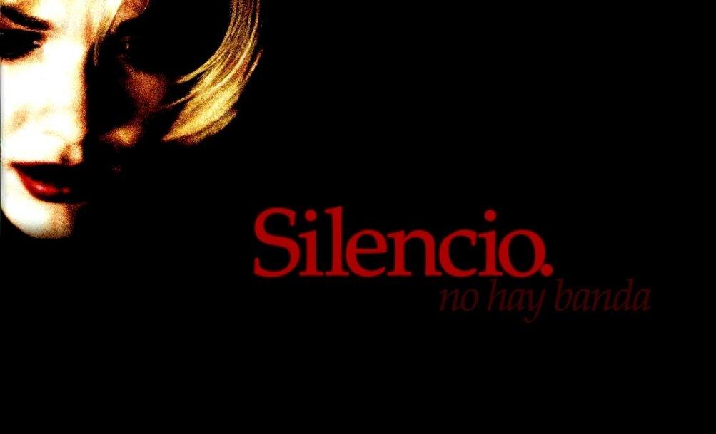 Wallpaper del film Mulholland Drive - Silencio No Hay Banda