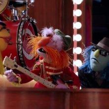 The Muppets: una scena nella premiere della serie