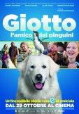 Locandina di Giotto, l'amico dei pinguini