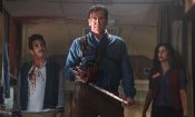 Ash vs. Evil Dead: una featurette introduce Bruce Campbell e il cast
