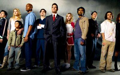 Heroes torna in TV: dove eravamo rimasti?