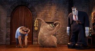 Hotel Transylvania 2: una simpatica immagine del film animato