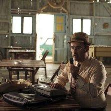 La vita è facile ad occhi chiusi: Javier Cámara in una scena del film