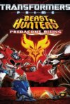 Locandina di Transformers Prime: Beast Hunters - Predacons Rising - Il Film