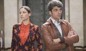 Poli opposti: Luca Argentero e Sarah Felberbaum nella love story secondo Max Croci